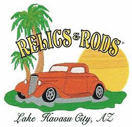 Relics & Rods – Lake Havasu City, AZ